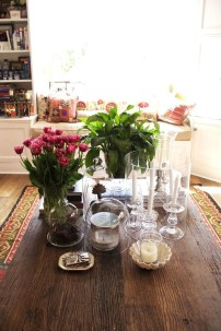 Affordable Arranging Things Ideas In Home For Perfect Order 19