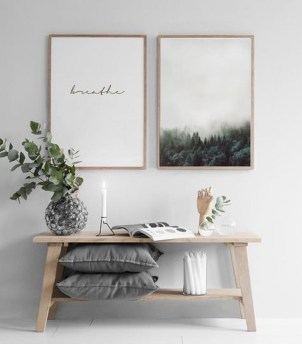 Affordable Arranging Things Ideas In Home For Perfect Order 33