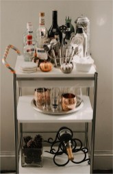 Affordable Diy Mini Coffee Bar Design Ideas For Home Right Now 19