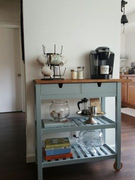 Affordable Diy Mini Coffee Bar Design Ideas For Home Right Now 42