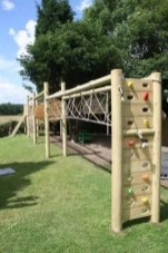 Captivating Treehouse Ideas For Children Playground 03