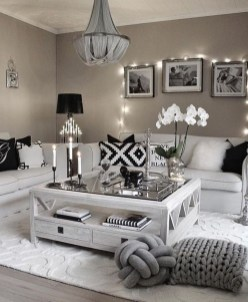 Catchy Living Room Design Ideas For Home Look Luxury 03