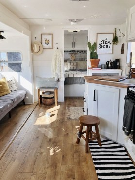 Extraordinary Interior Rv Living Ideas To Try Now 21