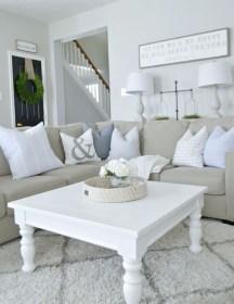 Fancy Farmhouse Living Room Decor Ideas To Try 52