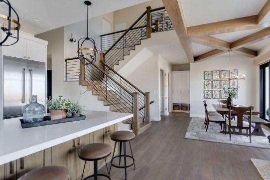 Glamour Farmhouse Home Decor Ideas On A Budget 08