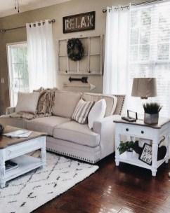 Glamour Farmhouse Home Decor Ideas On A Budget 11