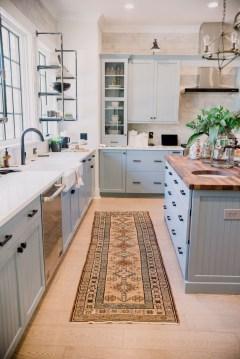 Glamour Farmhouse Home Decor Ideas On A Budget 24