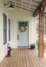 Glamour Farmhouse Home Decor Ideas On A Budget 52