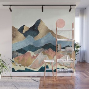 Latest Wall Painting Ideas For Home To Try 48