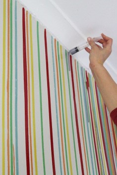 Latest Wall Painting Ideas For Home To Try 53