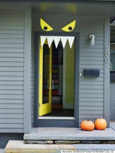 Lovely Doors Decoration Ideas You Need To Try 12