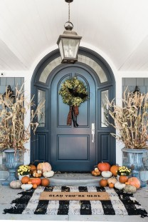 Lovely Doors Decoration Ideas You Need To Try 13
