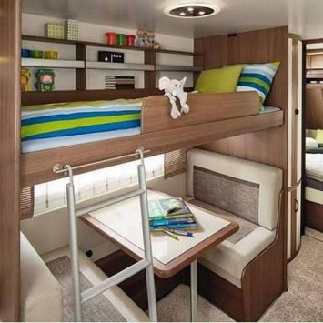 Luxury Rv Living Design Ideas For This Year 31