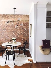 Minimalist Small Space Home Décor Ideas To Inspire You 23
