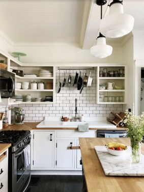 Minimalist Small Space Home Décor Ideas To Inspire You 29