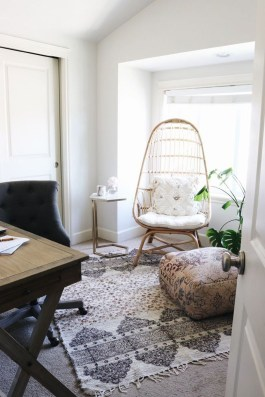 Minimalist Small Space Home Décor Ideas To Inspire You 45
