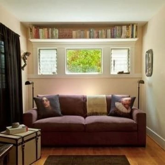 Minimalist Small Space Home Décor Ideas To Inspire You 50