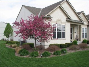 Newest Front Yard Landscaping Design Ideas To Try Now 38