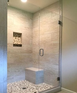 Relaxing Master Bathroom Shower Remodel Ideas 51