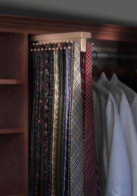 Simple Custom Closet Design Ideas For Your Home 42