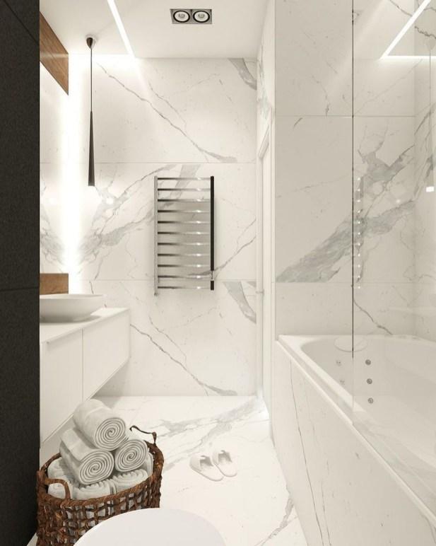 Splendid Small Bathroom Remodel Ideas For You 47