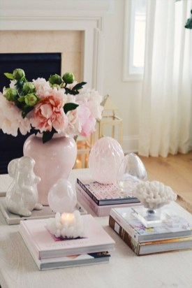 Stylish Spring Home Décor Ideas You Will Definitely Want To Save 44