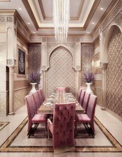 Unique Dining Place Decor Ideas Thath Trending Today 49