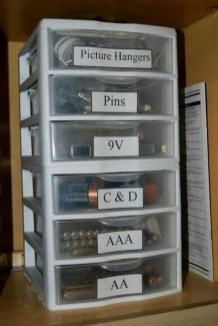 Unordinary Crafty Closet Organization Ideas To Apply Asap 27