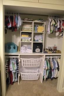 Unordinary Crafty Closet Organization Ideas To Apply Asap 51