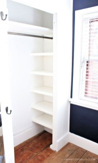 Unordinary Crafty Closet Organization Ideas To Apply Asap 53