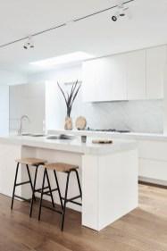 Unusual White Kitchen Design Ideas To Try 47