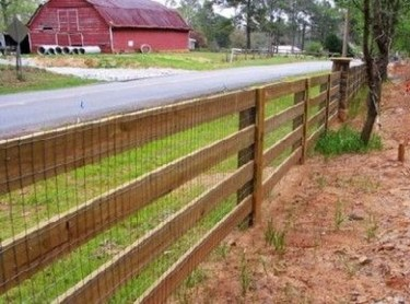 Best Diy Fences And Gates Design Ideas To Showcase Your Yard 12