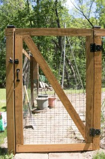 Best Diy Fences And Gates Design Ideas To Showcase Your Yard 54