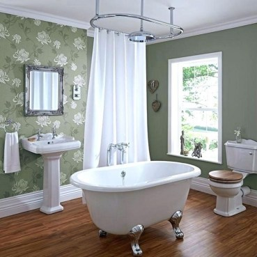 Best Traditional Bathroom Design Ideas For Room 02