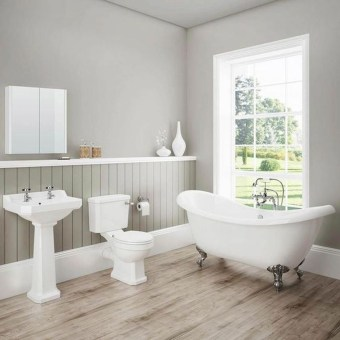 Best Traditional Bathroom Design Ideas For Room 43