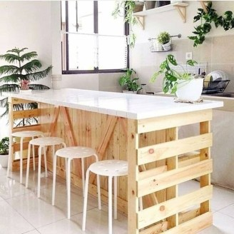 Casual Diy Pallet Furniture Ideas You Can Build By Yourself 06
