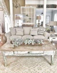 Catchy Farmhouse Decor Ideas For Living Room This Year 12
