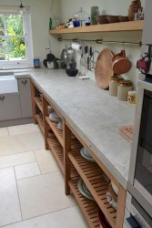 Chic Diy Projects Pallet Kitchen Design Ideas To Try 08