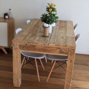 Chic Diy Projects Pallet Kitchen Design Ideas To Try 24