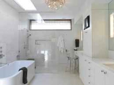 Chic Farmhouse Bathroom Desgn Ideas With Shower 04