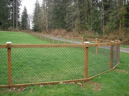 Dreamy Bamboo Fence Ideas For Small Houses To Try 45