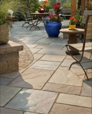 Elegant Backyard Patio Design Ideas For Your Garden 03