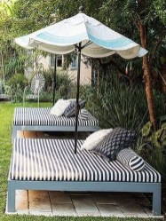 Elegant Backyard Patio Design Ideas For Your Garden 26