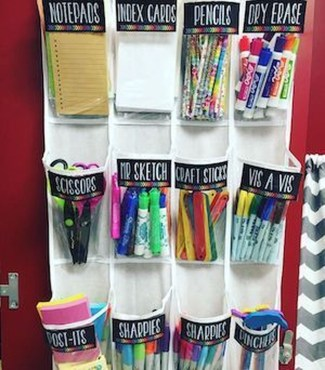 Elegant Classroom Design Ideas For Back To School 27