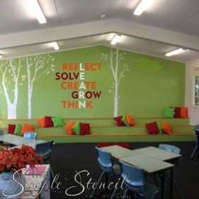 Elegant Classroom Design Ideas For Back To School 33