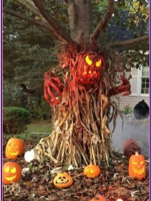 Hottest Halloween Decorating Ideas To Try Now 01