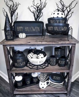 Hottest Halloween Decorating Ideas To Try Now 07