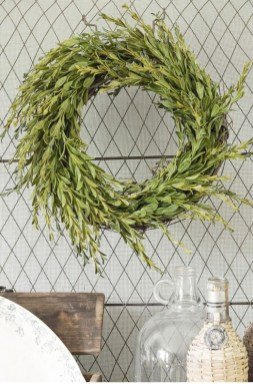 Hottest Summer Wreath Design And Remodel Ideas 09