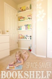 Latest Diy Bookshelf Design Ideas For Room 11