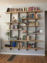 Latest Diy Bookshelf Design Ideas For Room 43